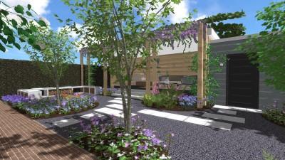 Hoveniersbedrijf miggiels u van amstel u de beste weg van tuinwens